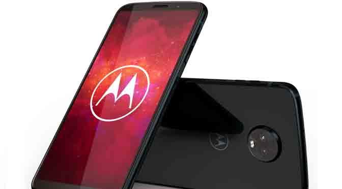 Movistar lanza el Motorola Moto Z3 Play en la Argentina