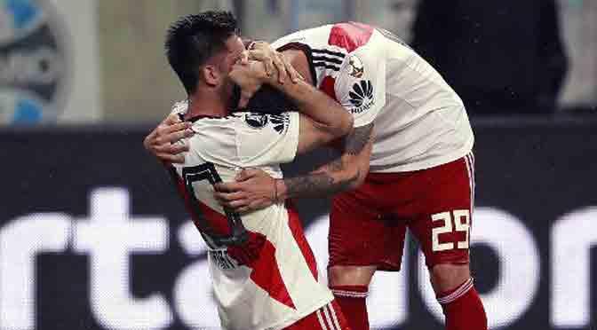 La imperdible editorial de Jairo Straccia sobre el pase de River a la final de la Libertadores