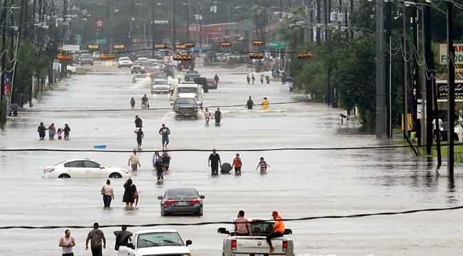 Según la ONU, el mundo se dirige a un cambio climático catastrófico