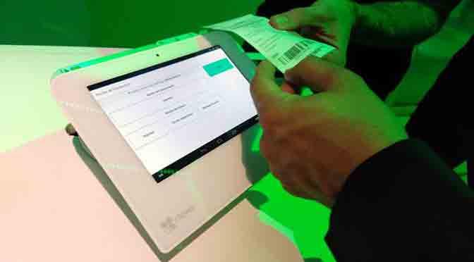 First Data lanza servicio para transformar forma de pago en comercios