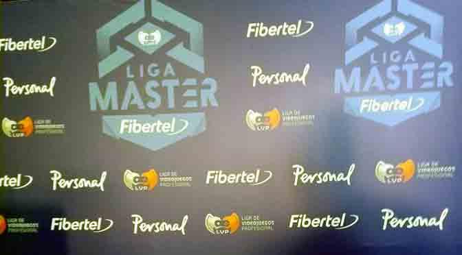 Cream Esports y Coliseo Dragons se enfrentarán en la final de la Liga Máster Fibertel