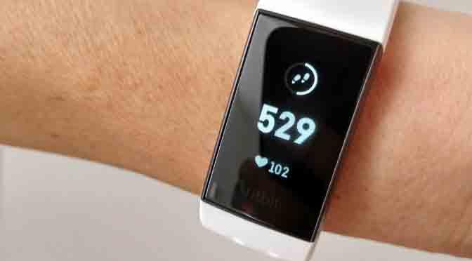Análisis de Fitbit Charge 3, una pulsera para seguir tu actividad física