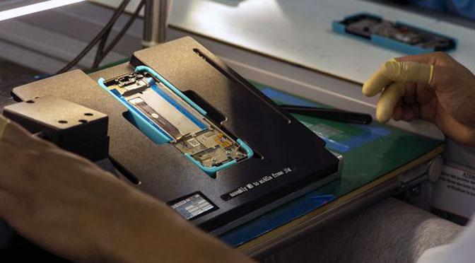 Nokia vuelve a fabricar sus teléfonos móviles en la Argentina