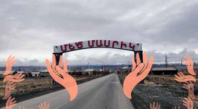 Té y música de Armenia en Buenos Aires para ayudar a escuela de frontera