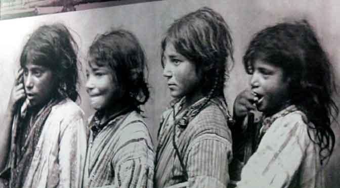 El museo del genocidio armenio: recuerdos del horror de mi familia