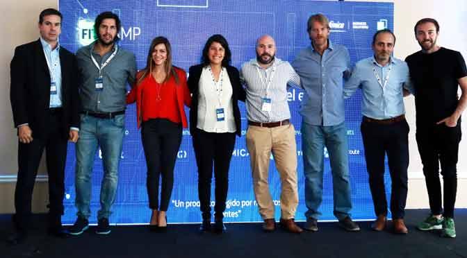 Telefónica y Wayra incorporan nuevas «startups» a su portfolio de servicios y productos