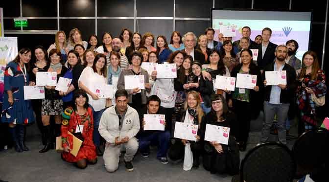 Se entregaron los premios VivaLectura 2019 en la Feria del Libro de Buenos Aires