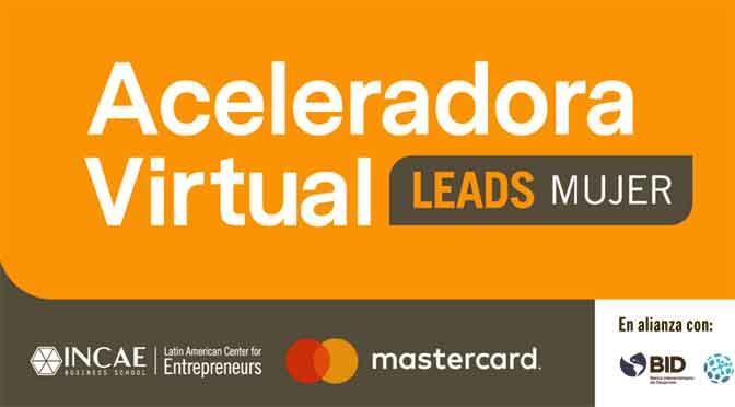 Mastercard y el BID capacitarán a emprendedoras de América latina
