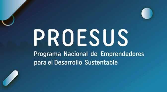 Concurso Proesus premia a 15 emprendimientos sustentables