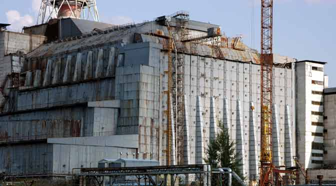El interés argentino en Chernobyl impacta en las búsquedas de Google