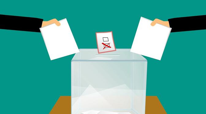 Elecciones: decálogo del buen votante