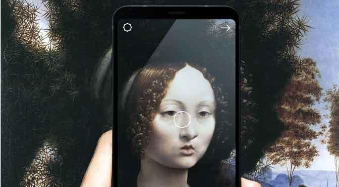 Leonardo Da Vinci, fuente de inspiración para los jóvenes argentinos