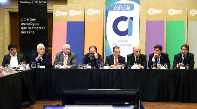 FiberCorp-Telecom reafirma su alianza con la CAME
