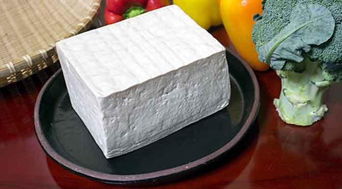 La producción de tofu, bajo examen