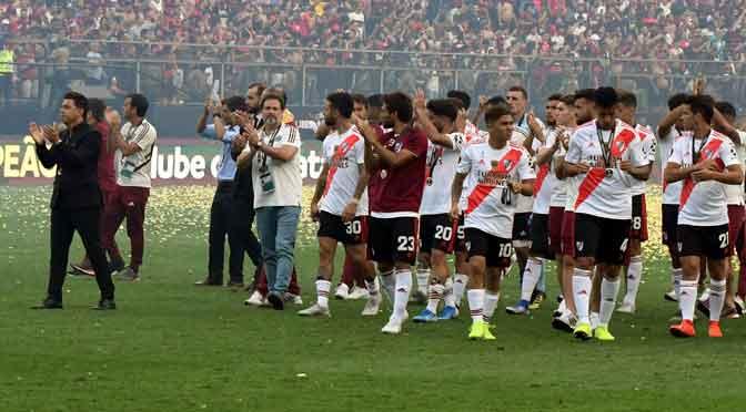 La imperdible editorial de Jairo Straccia sobre la final de la Libertadores