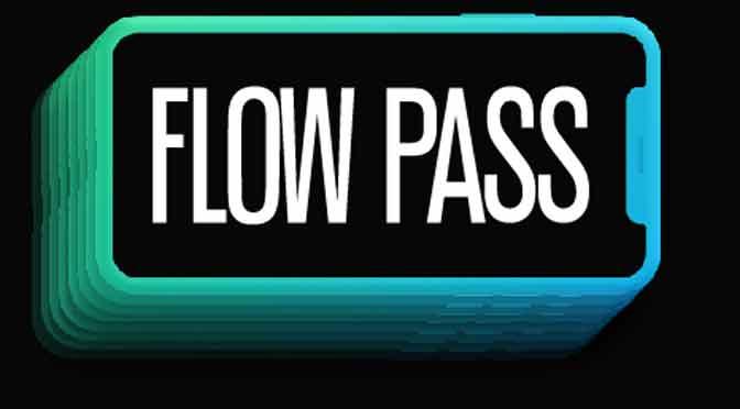 ¿Cómo funciona Flow Pass, la nueva propuesta de Personal y Flow?