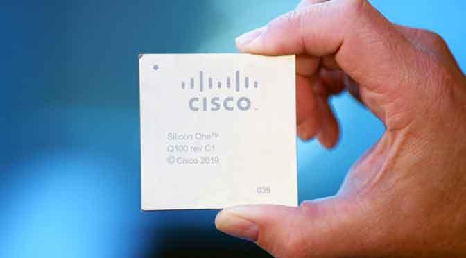 ¿Cómo es el plan de Cisco para la construcción de la Internet del futuro?