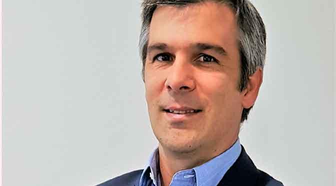 Patricio Iraolagoitia, nuevo gerente general de Dell para la Argentina