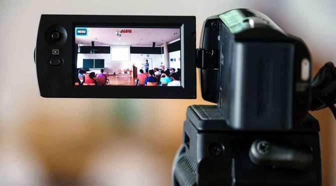 Abre inscripción para festival de videos de estudiantes secundarios