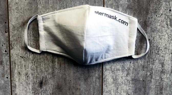 etermax entregó más de 29.000 tapabocas en la Argentina