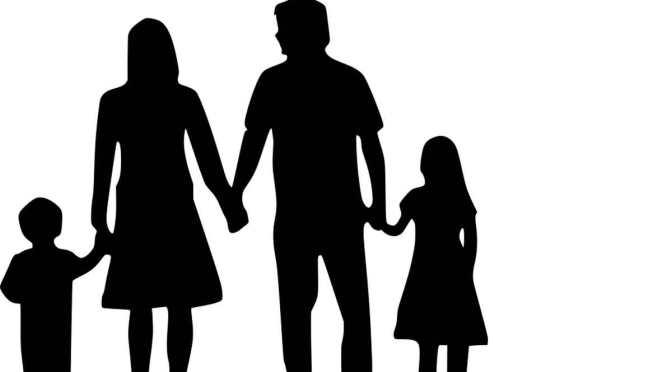 Día del padre: el sostén económico de los hogares es cada vez más compartido