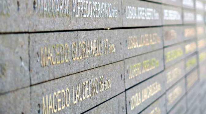 El Parque de la Memoria convoca a actualizar las fotos de su base de datos