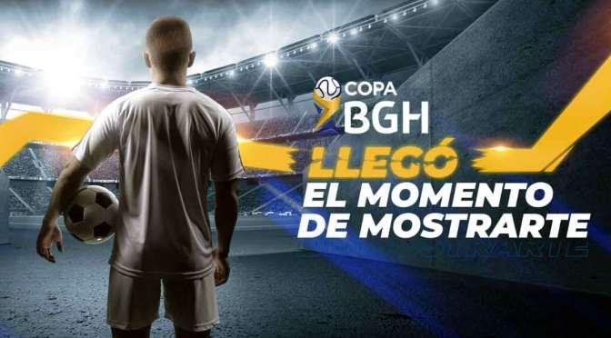 FIFA 2020: Copa BGH entre clubes tradicionales y amateurs