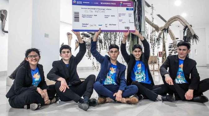 Samsung extiende plazo de inscripción de su programa estudiantil