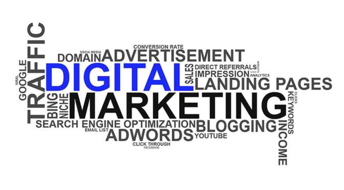Marketing digital: estiman «recuperación significativa»
