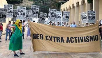 Museo del Neo-Extractivismo