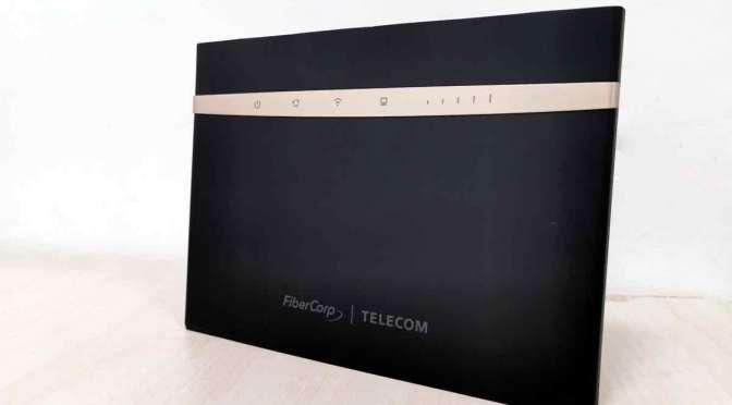 Telecom | FiberCorp lanza su tecnología «Infinite»