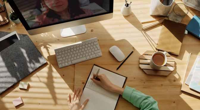 Aprendizaje virtual: aumentó el interés durante la pandemia