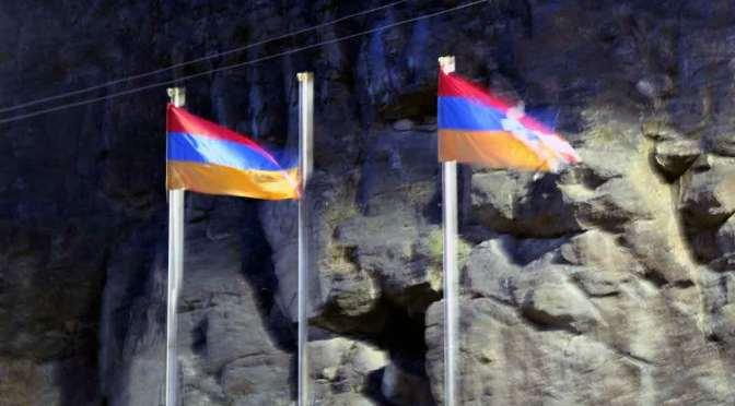 Guerra entre Armenia y Azerbaiyán: acción en Twitter por la paz