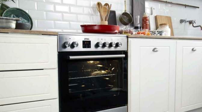 Atma presenta su nueva cocina eléctrica vitrocerámica