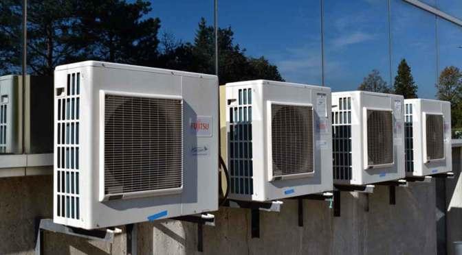 La refrigeración como servicio llega a la Argentina