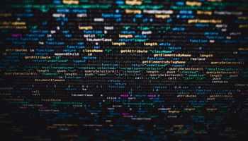 screen web design developing codes