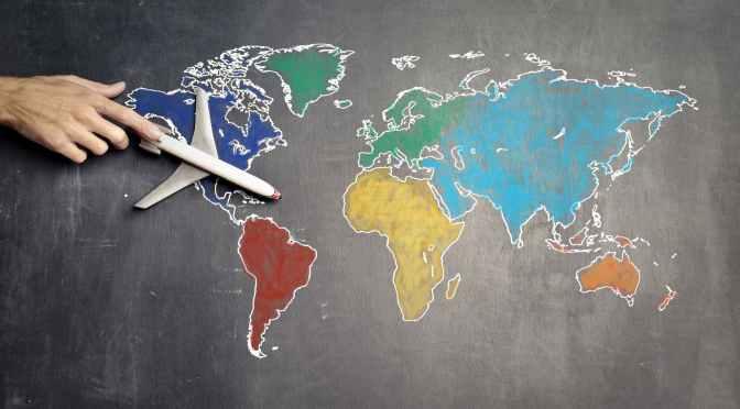 ¿Cómo se recomponen los viajes de negocios del impacto de la pandemia?