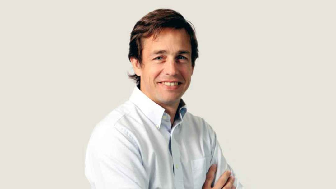 Sebastián Bottcher