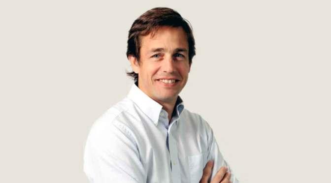 Sebastián Bottcher, de Nubi: «Somos optimistas por lo que está por venir»