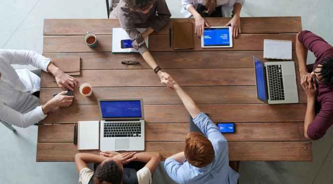 Oportunidad de ingresos de socios de SAP casi se duplicará hacia 2024