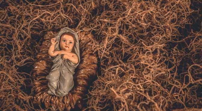 Una reflexión sobre la Navidad