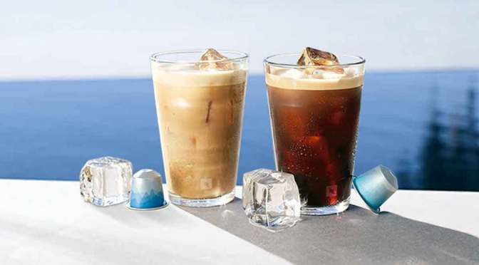 Nespresso Barista Creations For Ice