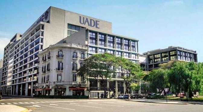 UADE aplica Brightspace para educación en línea
