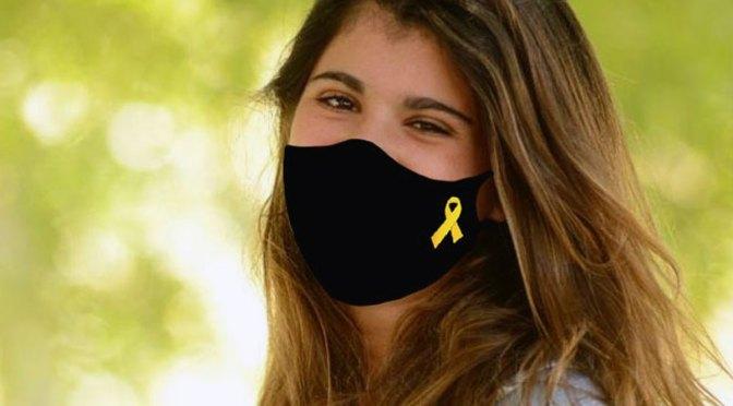 La imagen tiene un atributo ALT vacío; su nombre de archivo es Cancer-infantil-AmarilloxE.jpg