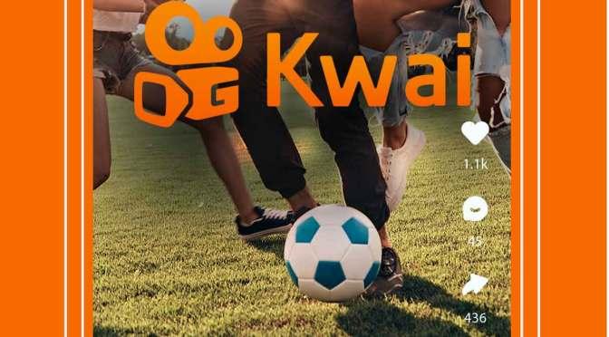 Kuaishou expande su aplicación de videos Kwai en América latina
