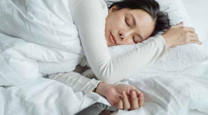 Trastornos del sueño: cuáles son y cómo evitarlos