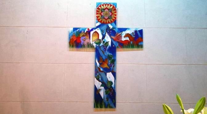 Quiero la Pascua, Jesús