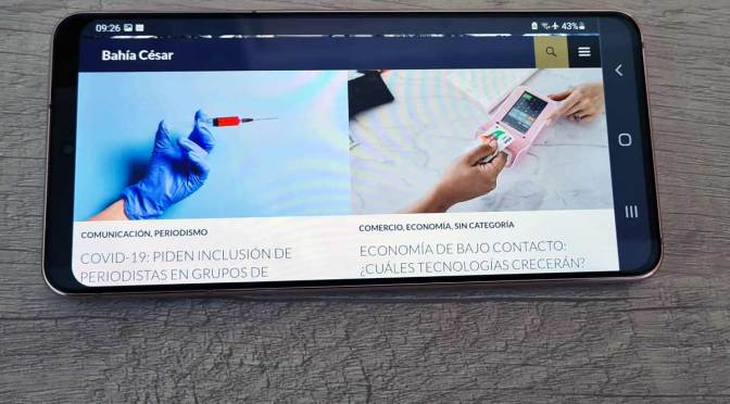 Samsung Galaxy S21: análisis de un excelente móvil Android