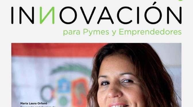 Innovación para pymes y emprendedores, la revista de Empretec