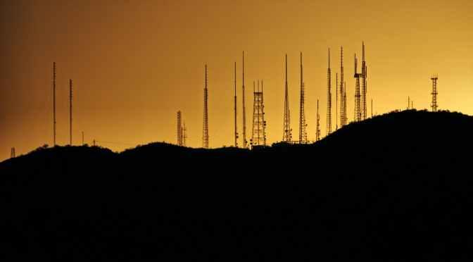 Internet de las cosas: Telecom lanza nuevos servicios corporativos